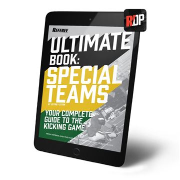 Ultimate Book: Special Teams- Digital Version