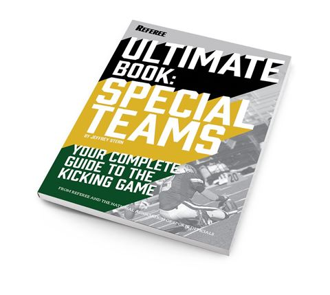 Ultimate Book: Special Teams