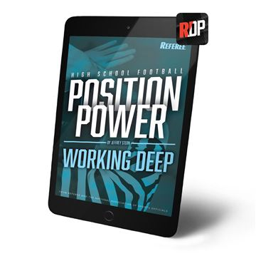 Position Power: Working Deep- Digital Version
