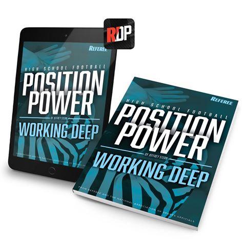 Position Power: Working Deep- Print + Digital Combo