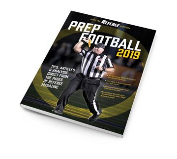 2019 Prep Football Annual Edition