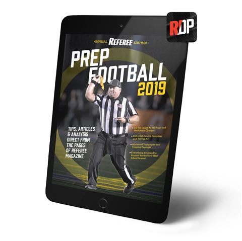 2019 Prep Football Annual Edition - Digital Version