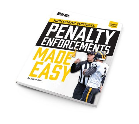 H.S. Penalty Enforcements Made Easy 11th Edition. 2019