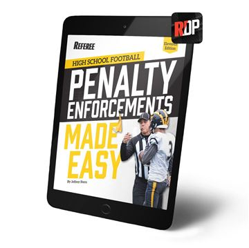 H.S. Penalty Enforcements Made Easy 11th Edition. 2019 Updated- Digital Version
