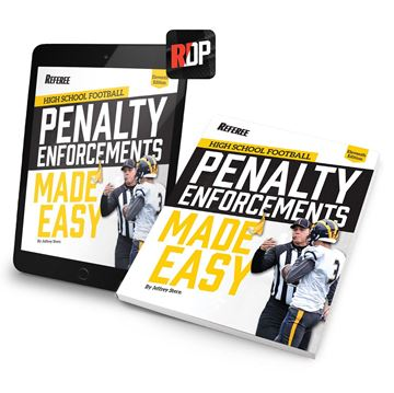 H.S. Penalty Enforcements Made Easy 11th edition. 2019 updated- Print + Digital Combo