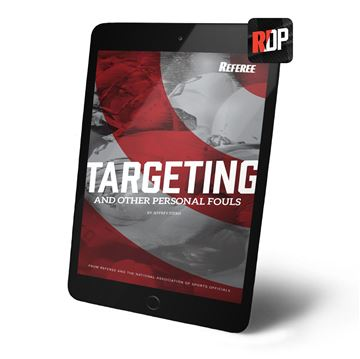 Targeting & Other Personal Fouls- Digital Version