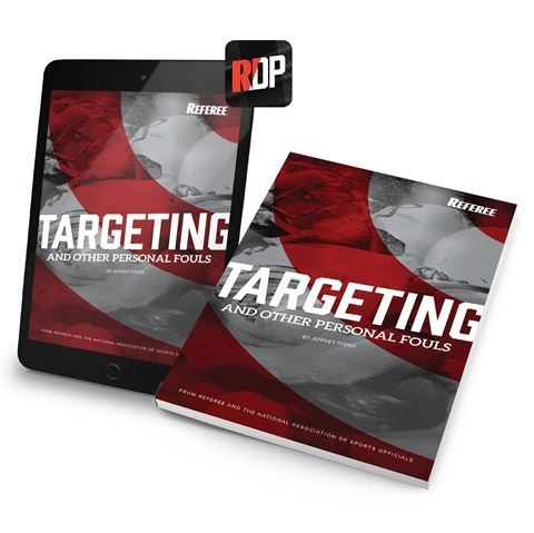 Targeting & Other Personal Fouls- Print + Digital Combo