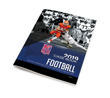 2019 NFHS Football Case Book