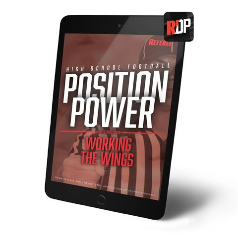 Position Power: Working The Wings - Digital Version