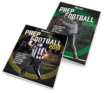 Prep Football Combo - Volumes 1 & 2