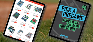 Picture for category Baseball - Digital Versions