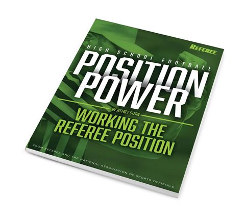 Position Power: Working the Referee Position