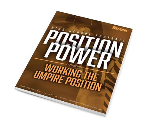 Position Power: Working the Umpire Position