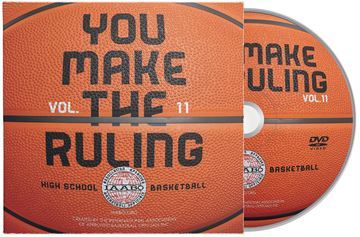 You Make The Ruling Volume 11 DVD