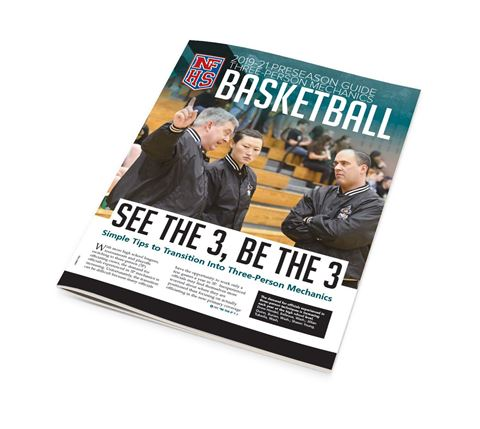 2019-21 Basketball 3 Person Guide