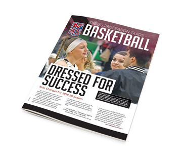 2019-20 Basketball Preseason Guide