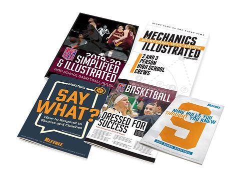 2019 Basketball Starter Package