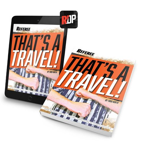 That's A Travel