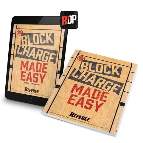 Block/Charge Made Easy