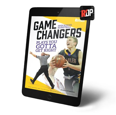 Basketball Game Changers: The Plays You Gotta Get Right