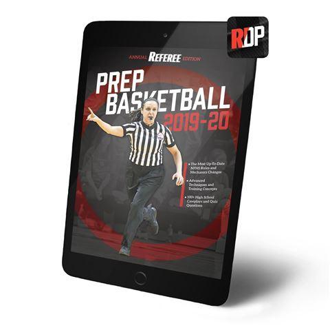 2019-20 Prep Basketball Annual Edition