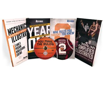 2019 Complete NIRSA Basketball Training Package