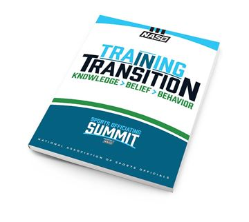 Training in Transition
