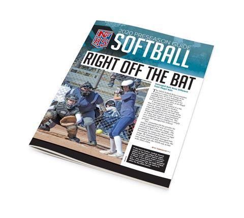 2020 Softball Preseason Guide