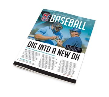 2020 Baseball Preseason Guide