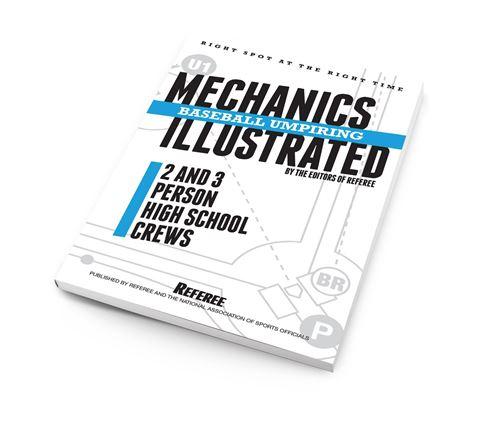2019-20 Baseball Mechanics Illustrated