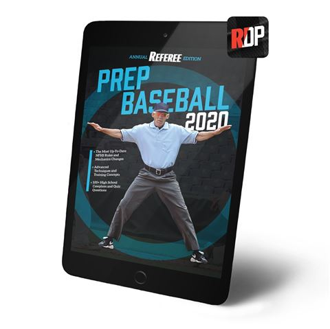 2020 Prep Baseball Annual Edition