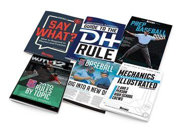 2020 Ultimate Baseball Training Package