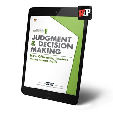 Judgment & Decision Making