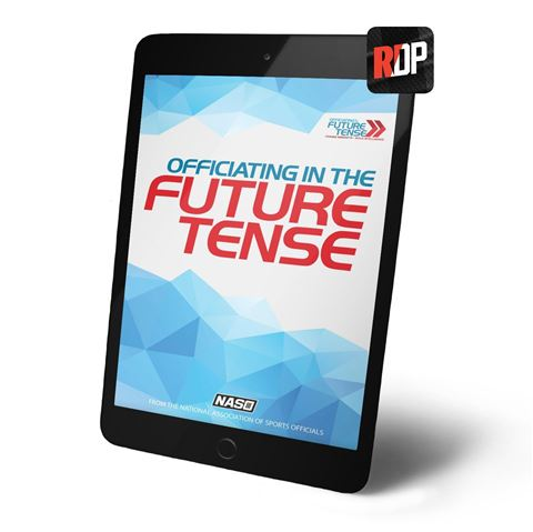 Officiating in the Future Tense
