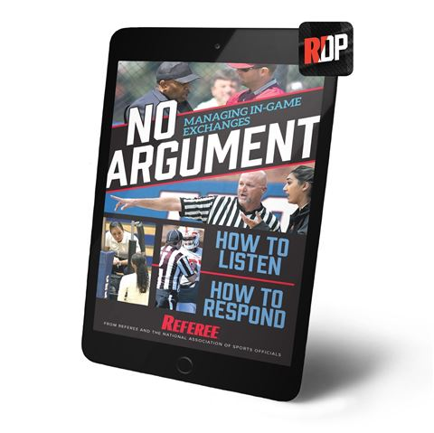 No Argument: Managing In-Game Exchanges