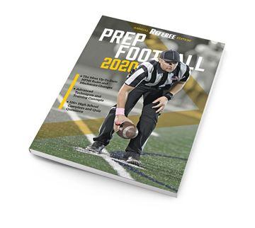 2020 Prep Football Annual Edition