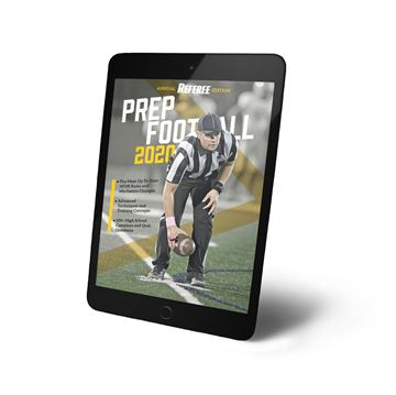 2020 Prep Football Annual Edition