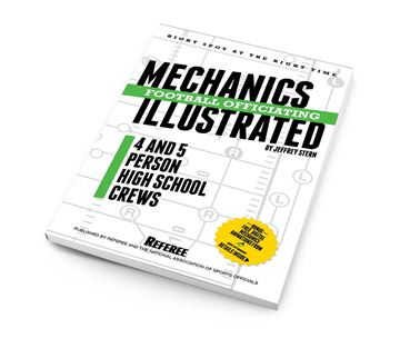 2020-21 High School Football Mechanics Illustrated