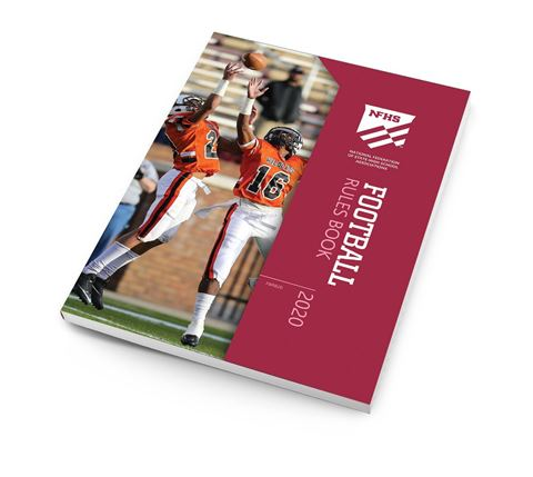 2020 NFHS Football Rules Book