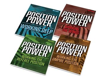 Football Power Package