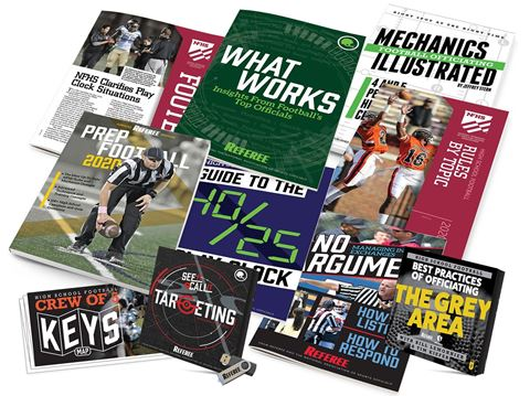 2020 Complete Football Training Package