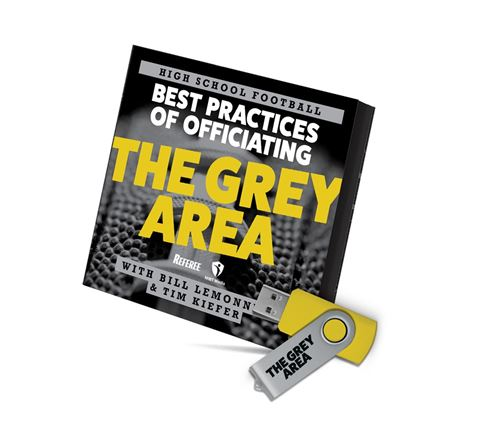 Best Practices Of High School Football: The Grey Areas