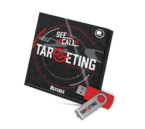 Targeting: See It. Call It. Video Guide