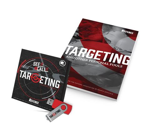 Targeting Video + Book Package