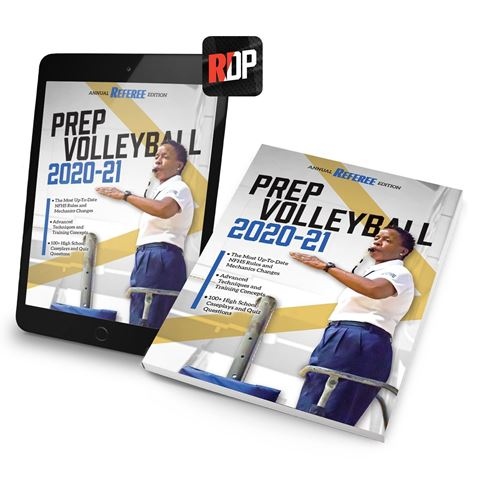 2020 Prep Volleyball Annual Edition