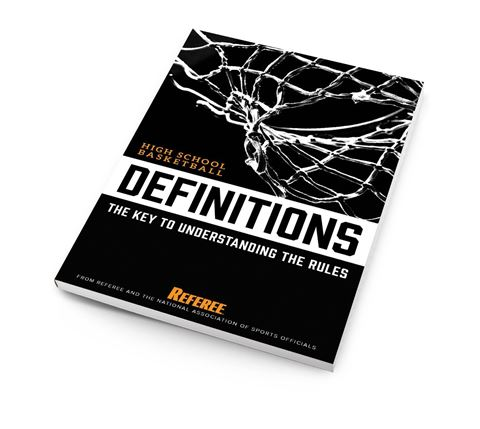 High School Basketball Definitions