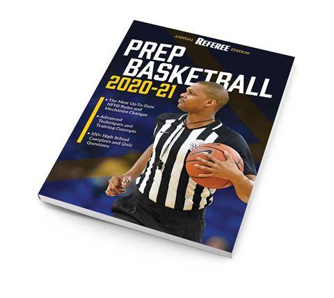2020-21 Prep Basketball Annual Edition