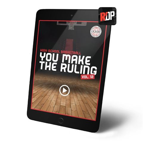 You Make The Ruling Volume 12 - RDP Video