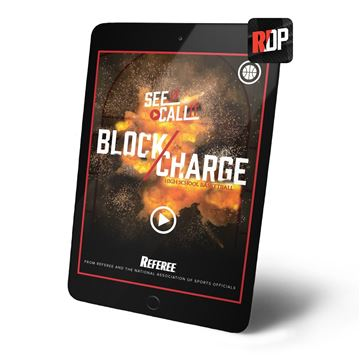Block/Charge: See It, Call It Video Guide - RDP Video