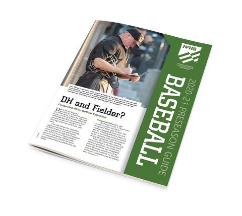 2021 Baseball Preseason Guide